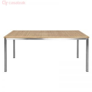 Stainless Steel Table , Garden Table