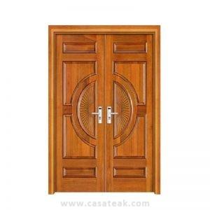 Solid Wood Door Selangor