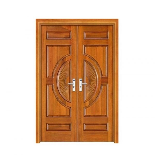 Solid Wood Door in Malasyia, Teak Wood Door Supplier PJ Malaysia