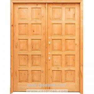 Solid Wood Door in Selangor