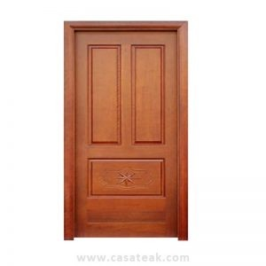 Teak wood door single leaf, teak doors, solidwood door suppliers