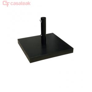 Metal Base For Umbrella