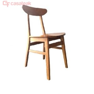 Teak wood Dining Chair