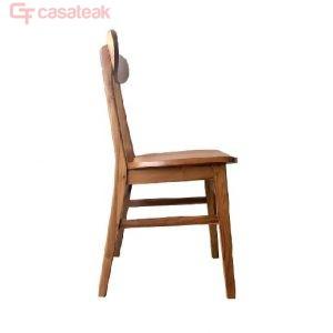 Teak wood Dining Chair